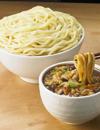 野菜たっぷり!カレーつけ麺